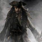 Pirates des Caraïbes jusqu'au bout du monde et la religions des pirates