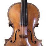 Le mystérieux violon