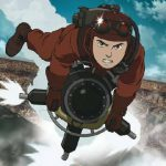 Steamboy : A qui profite le crime… euh la Science?