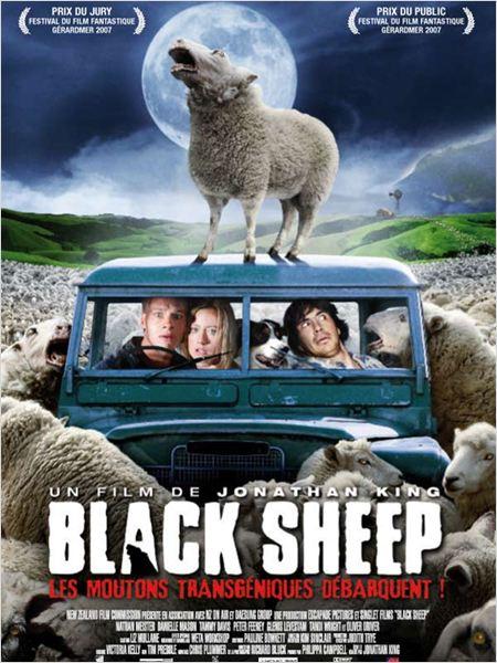 Méfiez-vous des moutons  © Colifilms Diffusion