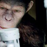 La Planète des singes : les origines ou comment réparer les gènes