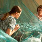 Mary et Martha : les effets du paludisme