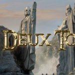Les deux tours (Le seigneurs des Anneaux) : De quoi souffre Gollum ?