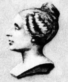 Sophie Germain adulte