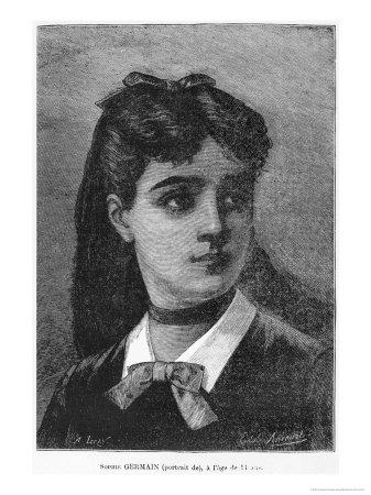 Sophie Germain 14 ans
