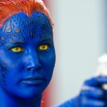 X-Men Days of future past et Mystique la mutante ultime