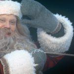 La Véritable Histoire du Père Noël, et du nez rouge de Rudolph