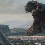 Jurassic World et le rêve de la  de-extintection
