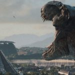 Jurassic World et le rêve de la  de-extintection