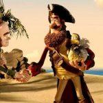 Les Pirates Bon à Rien, Mauvais en Tout et les espèces en voie d'extinction
